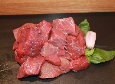 Beef Cubed, Mince & Strips